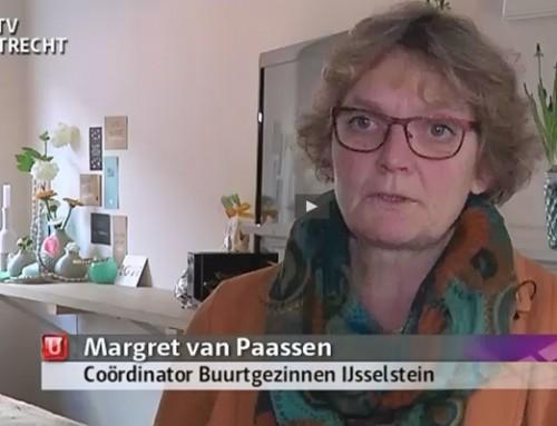 Gezinnen helpen gezinnen in IJsselstein – RTV Utrecht