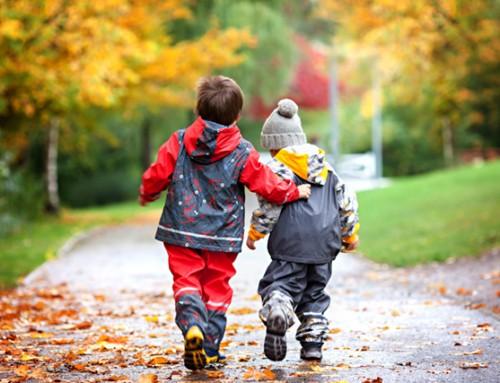Steungezin gezocht voor jongentje van bijna twee