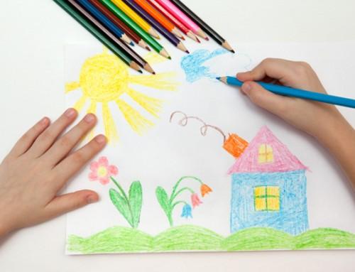 Steungezin gezocht voor een kunstenares van 6 jaar