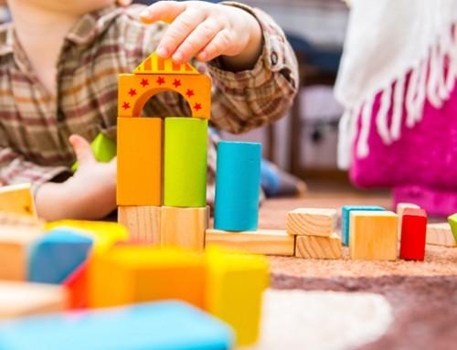 Speelmaatje(s) gezocht voor meisje van 3 en broertje van bijna 2 uit Heemskerk