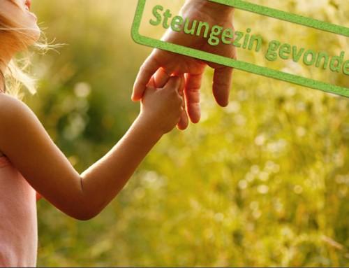 Gezocht: fijn gezin voor bijzonder meisje (7 jaar)