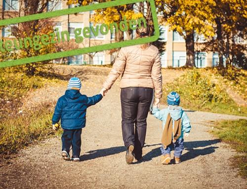 Steungezin gezocht met kinderen op Basisschool de Baandert in Sittard