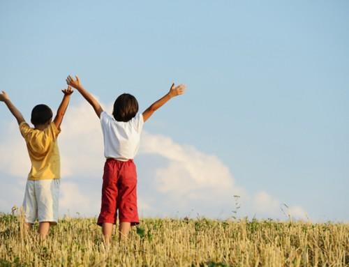 Gezocht: liefdevol gezin met jongen(s) voor twee broers (10 en 6 jaar)