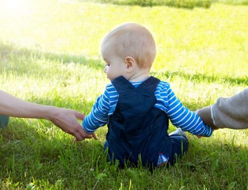 Steungezin gezocht voor baby van 10 maanden uit Wormerveer