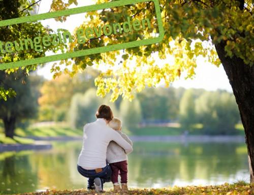 Gezocht: Liefdevolle en stabiele oma of moederfiguur voor een peuter (2)