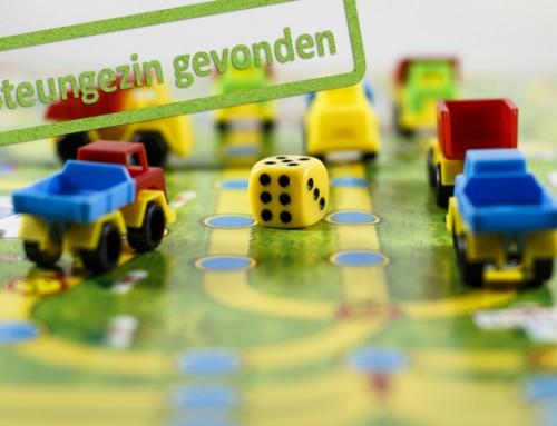 Gezocht in Giessenburg: leuk speelgezin