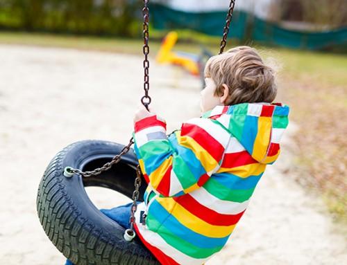 Gezocht: steungezin voor vrolijke jongen (4) uit Purmer-Noord