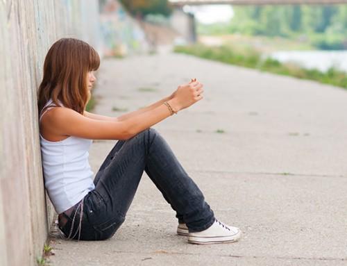 Steungezin gezocht voor lieve tiener (16) In of nabij Nieuw-Lekkerland