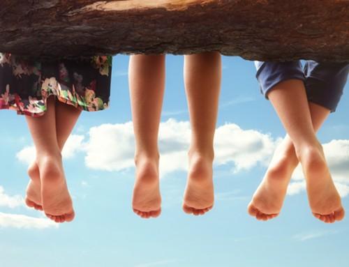 Leuk speelgezin gezocht voor drie kinderen