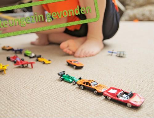 Speelplek voor gezellige jongen van 5 jaar (Amsterdam – Noord)