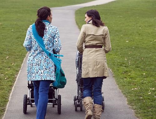 Moeder met 2 jongens (6 en 2) uit IJmuiden willen gezellige gezinnen leren kennen!