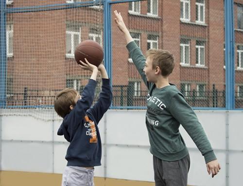 Steungezin gezocht voor sportieve knul (12 jaar) omgeving Langerak