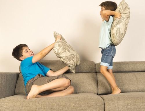 Steungezin gezocht voor twee broertjes van 6 en 7 jaar