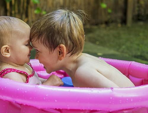 Extra familie gezocht voor kleine dreutels (1 en 2,5 jaar)