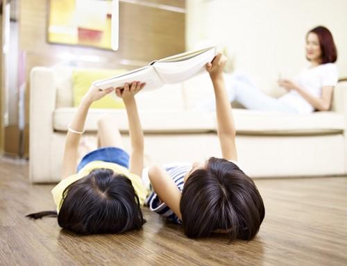 Warme handen gezocht voor tweeling (1) en hun zussen (4 en 5 jaar) uit Beverwijk