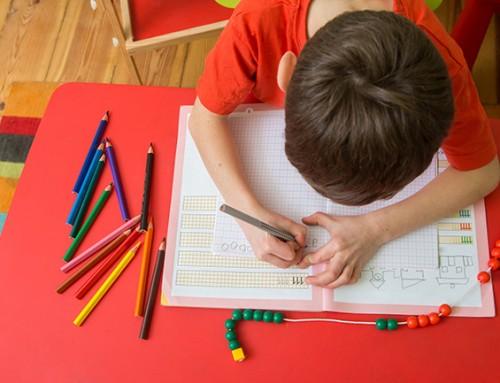 Huiswerkbegeleiding gezocht voor jongen van 7 jaar uit Heemskerk