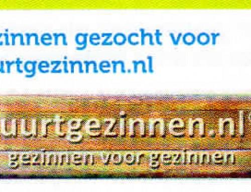Gezinnen gezocht voor Buurtgezinnen.nl – Etalage Eijsden-Margraten