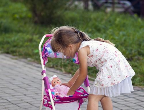 Moeder zoekt voor haar dochter (4) uit Zaandijk een fijn speelgezin