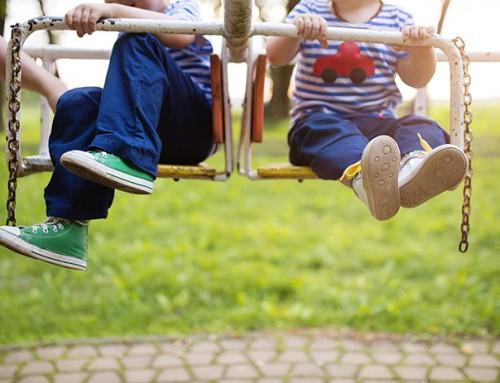 Opnieuw gezocht: liefdevol steungezin voor twee ondernemende broertjes (3 en 1)