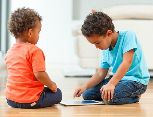 Twee steungezinnen gezocht voor deze broertjes van 1 en 4 jaar