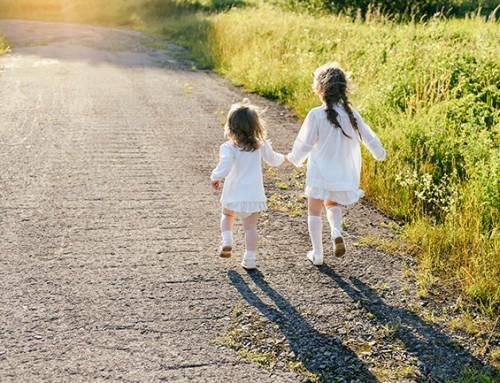 Liefdevol steungezin gezocht voor twee meisjes (2 en 5) uit Beemster
