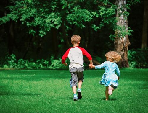 Steungezin gezocht voor opvang twee kinderen
