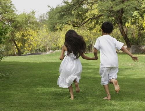 Ondersteuning gezocht voor moeder met twee kinderen (6 en 4)