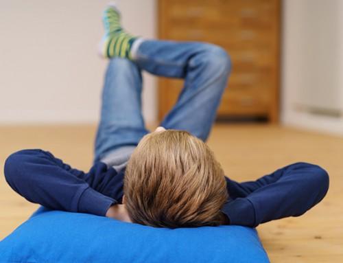 Gezellig steungezin gezocht voor energieke 9-jarige jongen