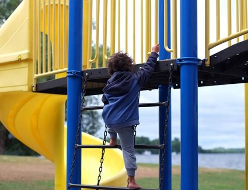 Wie wil het liefdevolle verschil maken voor een jongen van 5?