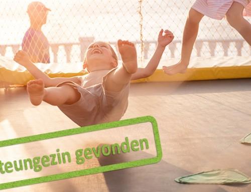 Gezocht: Gezin waar twee vrolijke kinderen van 5 en 3 jaar lekker kind mogen zijn