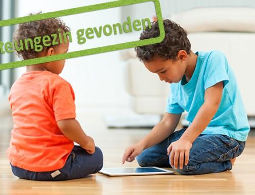 Gezocht: een positief steungezin in Papendrecht voor twee olijke broertjes (2 en 3)