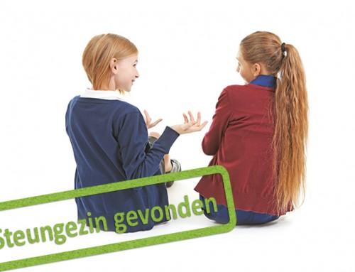 Gezellig pubergezin in IJsselstein gezocht voor een lief meisje van veertien