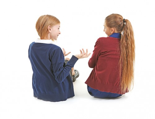 Gezellig steungezin gezocht in Roosendaal voor 11-jarige dame