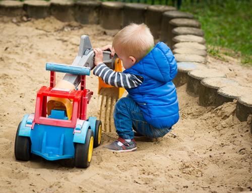 Steungezin gezocht voor vrolijk ondernemend jongetje van 3 jaar
