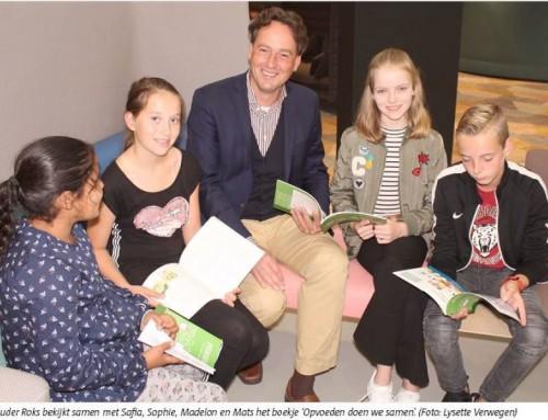 Kinderen blij met hun buurtgezin – Zenderstreek IJsselstein Lopik