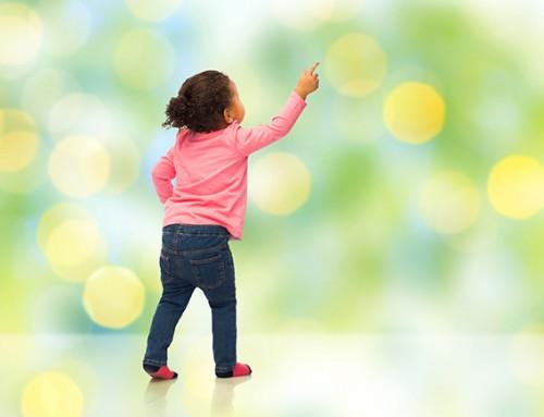 Wie helpt jonge moeder en dochter (1,5) vooruit?