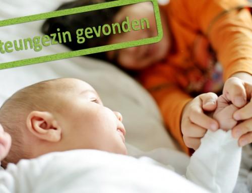 In welk liefdevol gezin in of dichtbij Elst (Utrecht) zijn een lieve baby en peuter welkom?