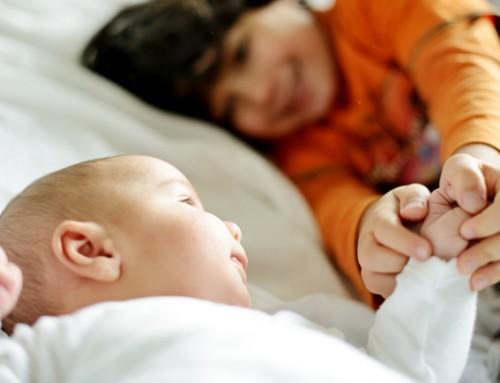 Steungezin voor lieve baby in Houten gezocht!