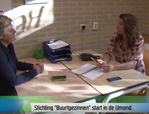 Stichting Buurtgezinnen start in de IJmond – RVT IJmond