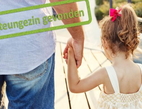 Alleenstaande vader met dochter (8 jr) zoekt gezellig contact van gezin tot gezin