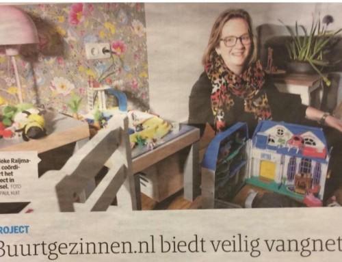 Buurtgezinnen.nl biedt veilig vangnet – Dagblad de Limburger