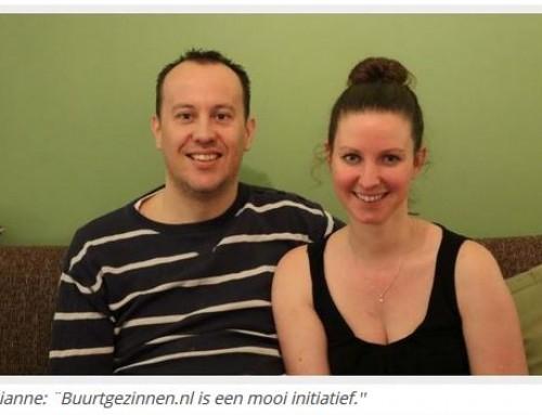 Het brengt ons gezin ook wat – Lokaal nieuws IJmuiden