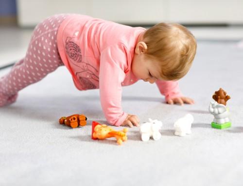 Welk liefdevol gezin in Roermond biedt baby van 12 maanden een tweede thuis?