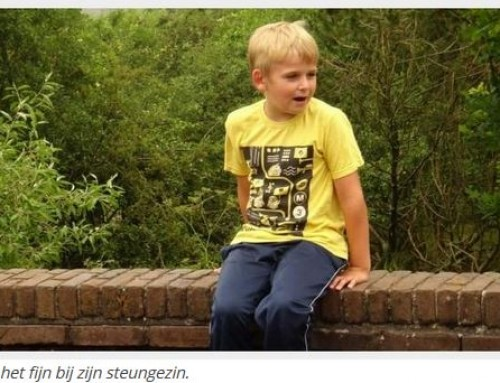 'Hij voelt zich gewaardeerd' – Lokaal Nieuwsblad IJmuiden.nl