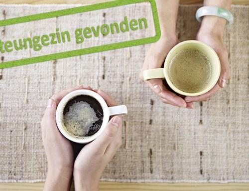 Gezocht: steungezin (NL of ENG) voor een moeder uit Amstelveen Zuid