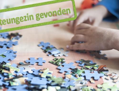 Bij welk gezellige gezin kan een meisje van 3,5 jaar uit Velsen-Noord komen spelen?