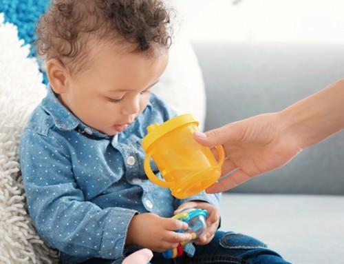 Steungezin gezocht voor lieve baby (11 maanden) Bleskensgraaf