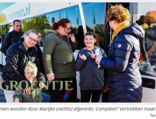 Zonder zorgen een dagje uit – Houtens Nieuws.nl