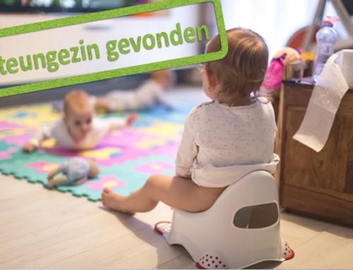 Steungezin gezocht in Woudenberg voor gezin met jonge kinderen