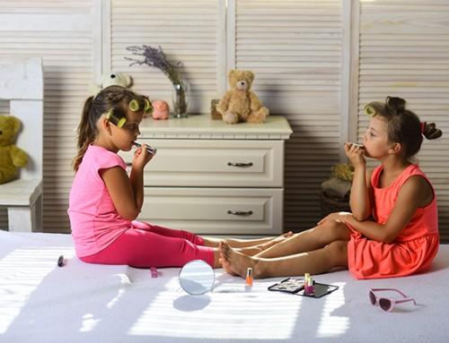 Gezocht: een warm gezin voor dit spontane, open meisje (10 jaar)